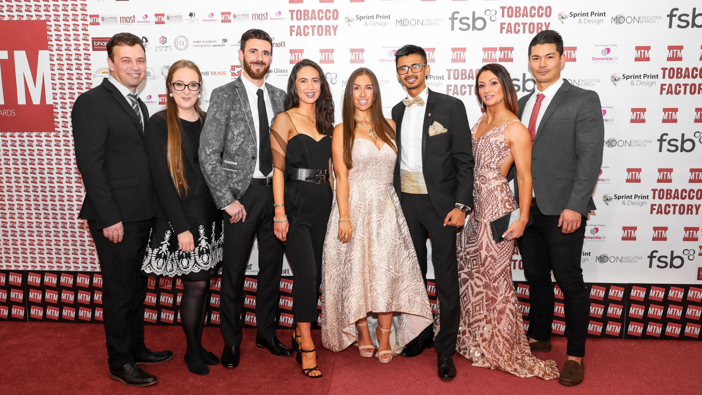 TEG | Trueman Enterprise Group | MTM Awards